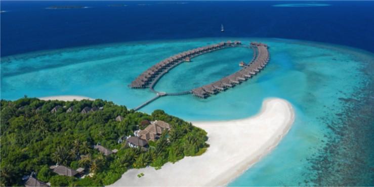Всем и каждому: Отдых в Anantara Kihavah Maldives
