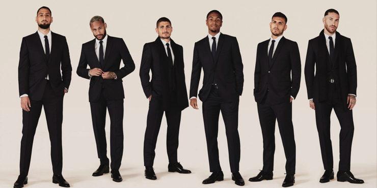 Какую футбольную команду будет одевать Dior?