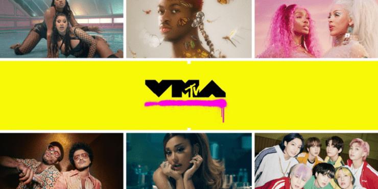 MTV Video Music Awards 2021: кто стал победителем?