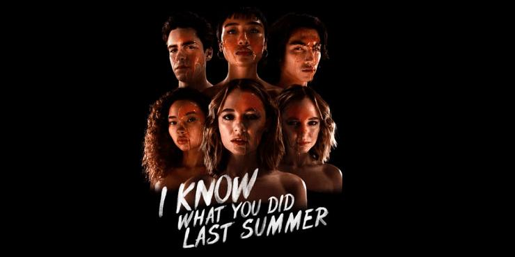 Первый взгляд на тизер сериала «Я знаю, что вы сделали прошлым летом»