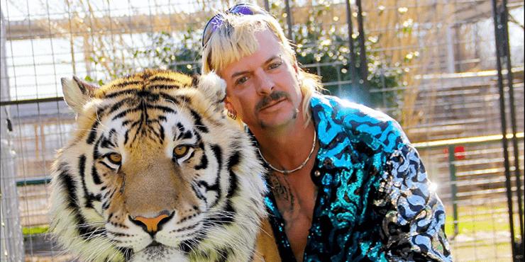 Netflix готовит продолжение скандального проекта «Король тигров»