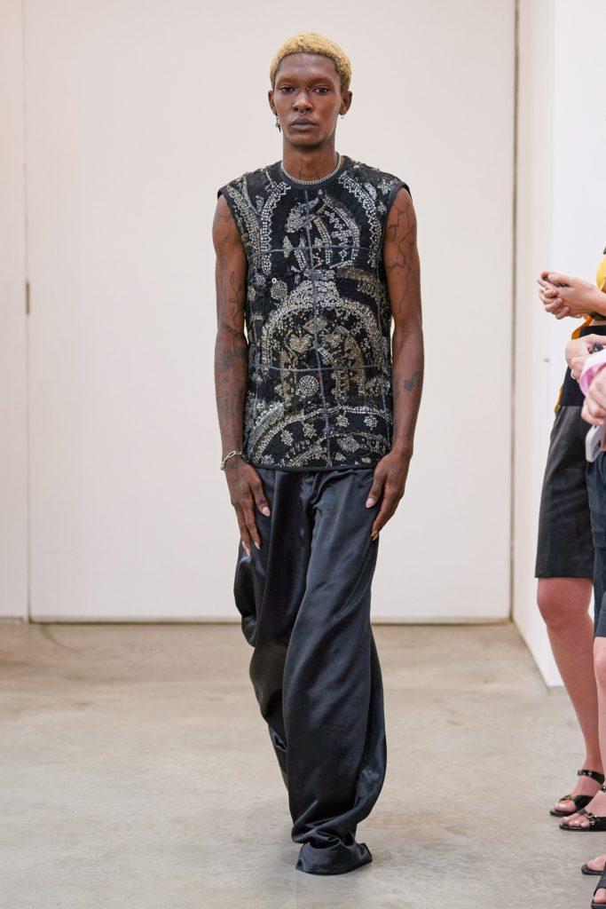 Неделя моды в Нью-Йорке: Лучшие образы с показов