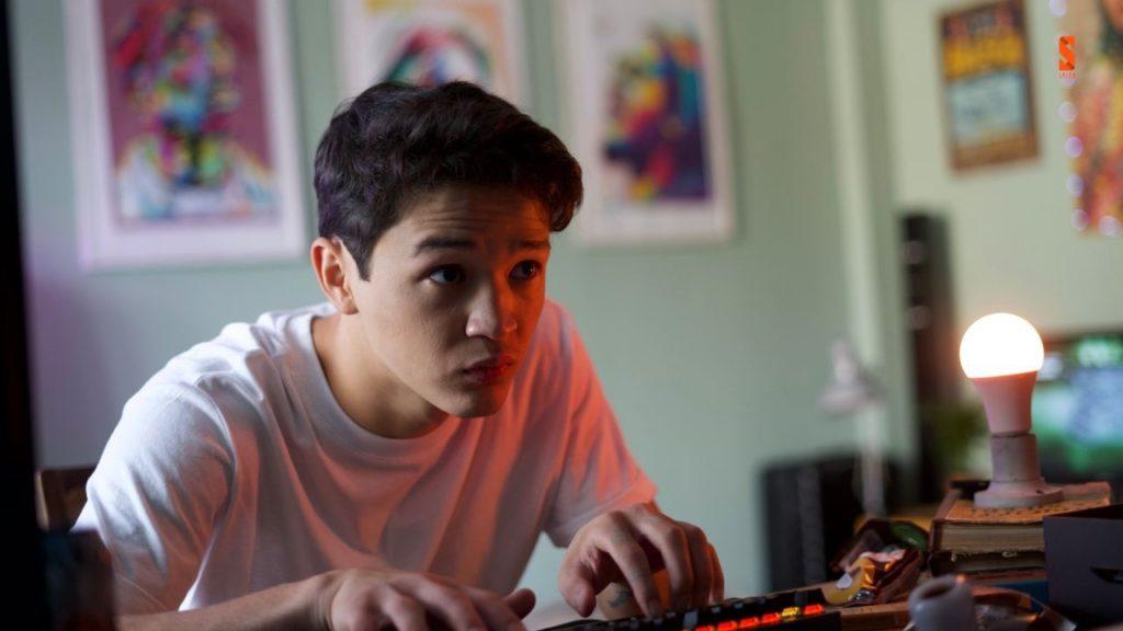 Казахстанский сериал впервые стал номинантом престижного фестиваля Canneseries