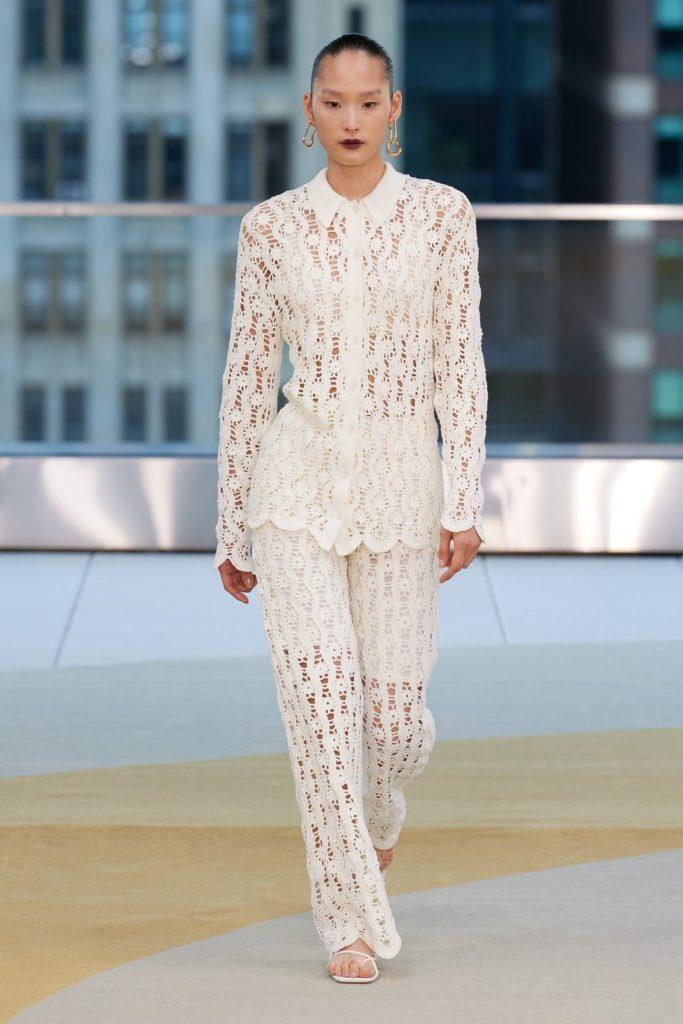 Чем запомнилась Неделя моды в Нью-Йорке сезона весна-лето 2022?