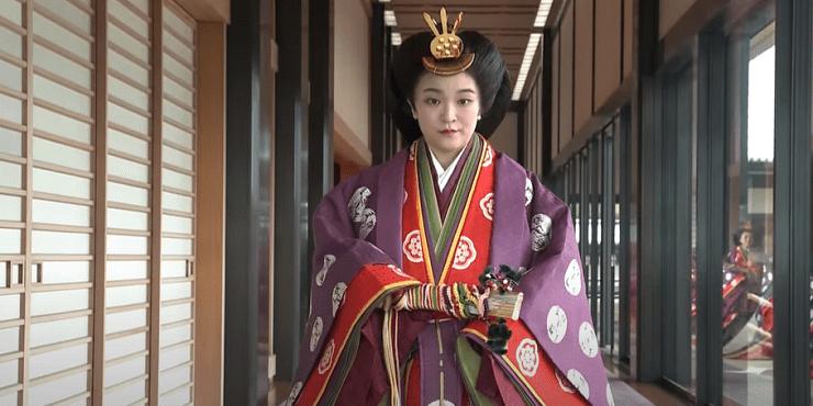 Принцесса Японии Мако откажется от титула и миллионов ради своего жениха