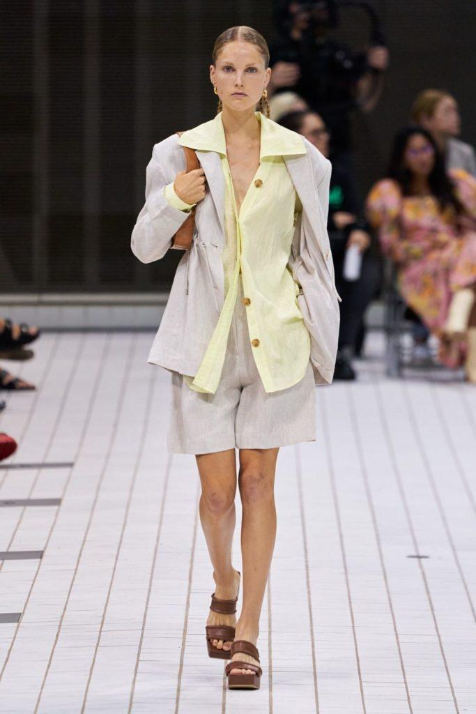 Неделя моды в Лондоне: Лучшие образы с показов