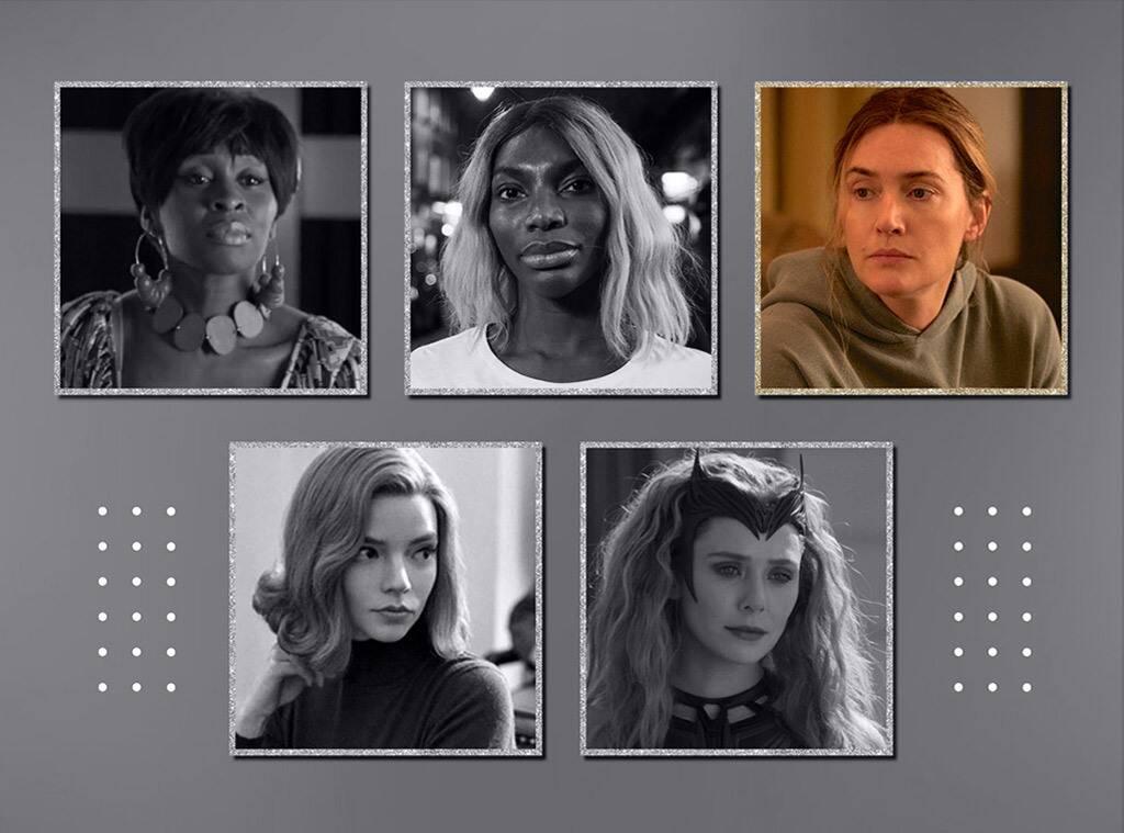 """Итоги """"Эмми 2021"""": какие сериалы и актеры признаны лучшими в этом году?"""