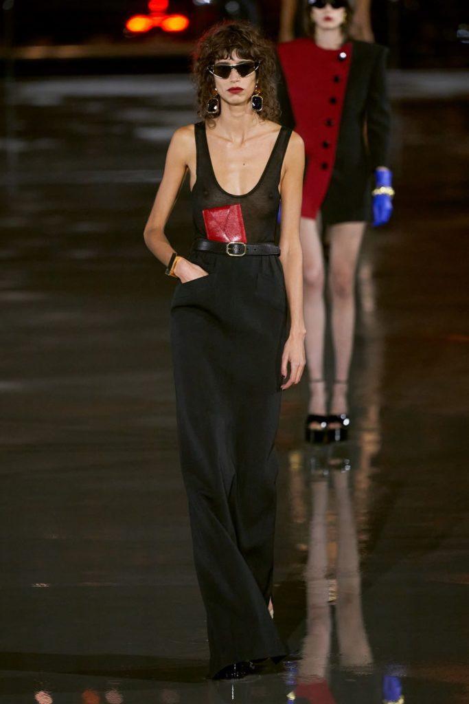 Неделя моды в Париже: лучшие образы первых дней