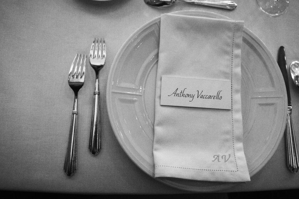Как прошел закрытый ужин Saint Laurent  в Венеции?