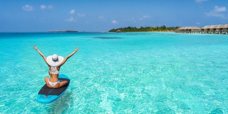 Когда Казахстан возобновит регулярные рейсы на Мальдивы?