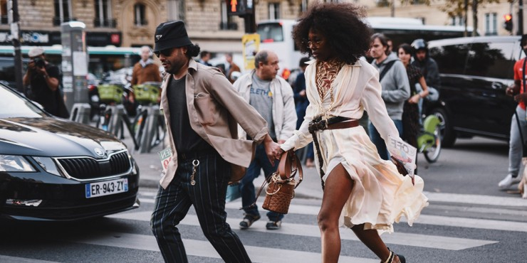 New-York Fashion Week : Что надеть на модный показ?