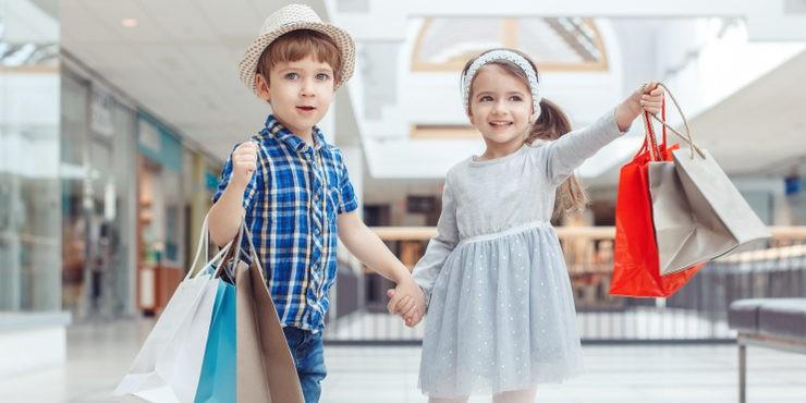 Как купить одежду детям выгодно:  5 действенных рекомендаций
