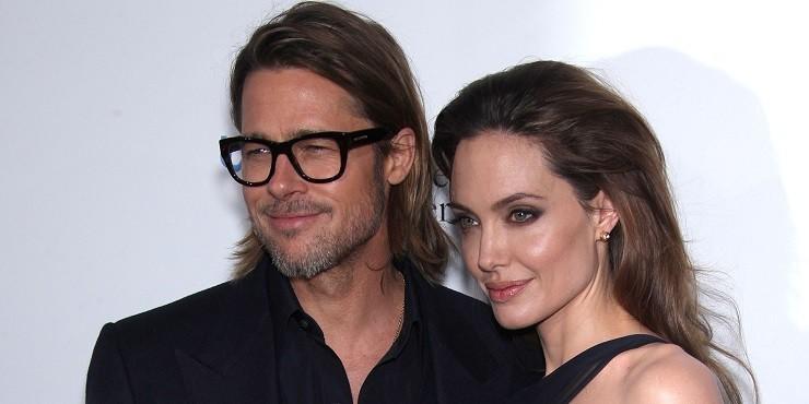 Дети и деньги: Брэд Питт снова подал судебный иск против Анджелины Джоли