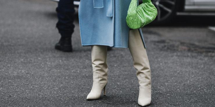 Спрячьте колени: Самые трендовые ботфорты на любой случай жизни
