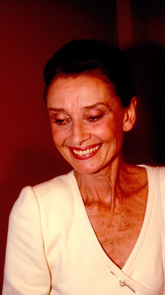 Как Одри Хепберн любила подшучивать над своими коллегами?