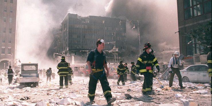 Теракт 11 сентября: лучшие фильмы о масштабной трагедии