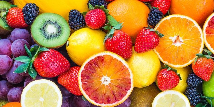 Какой фрукт улучшает женское здоровье и помогает похудеть?