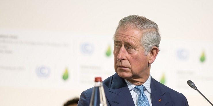 О чем так сильно печалится принц Чарльз?