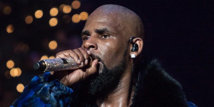 R.Kelly признан виновным в сексуальном насилии и торговле людьми