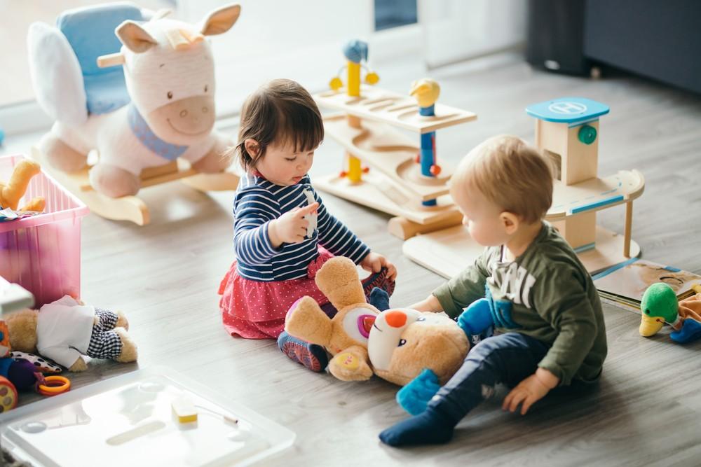 детский шопинг