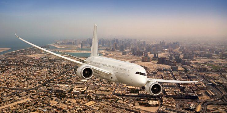 Когда будет запущен авиарейс Доха-Алматы?