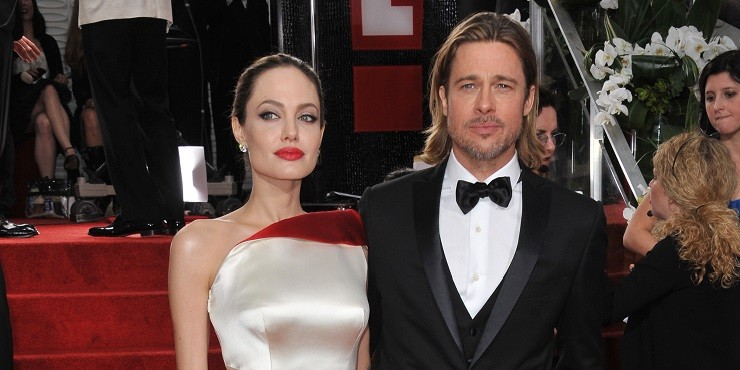 Анджелина Джоли и Брэд Питт пришли к первому соглашению на фоне судебной войны