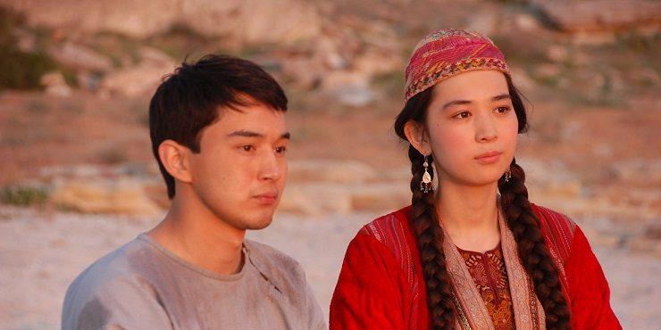 Казахстанский фильм «Шынырау» примет участие в кинофестивале в Гатчине