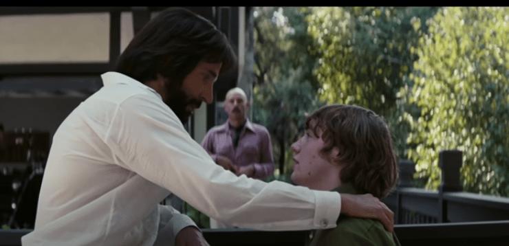 Вышел трейлер фильма «Лакричная пицца» с Брэдли Купером