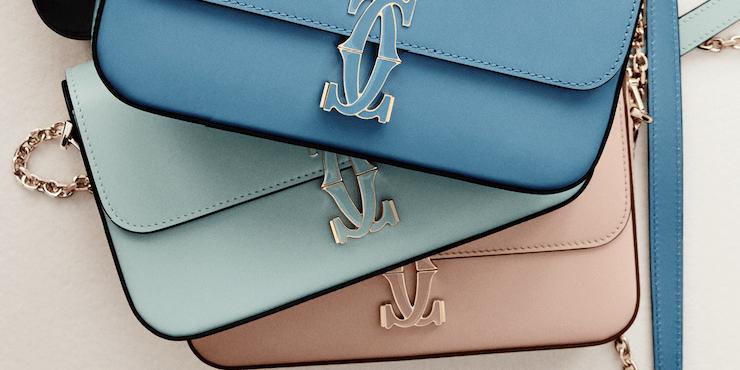 Cartier представили новые модели сумок Double C de Cartier