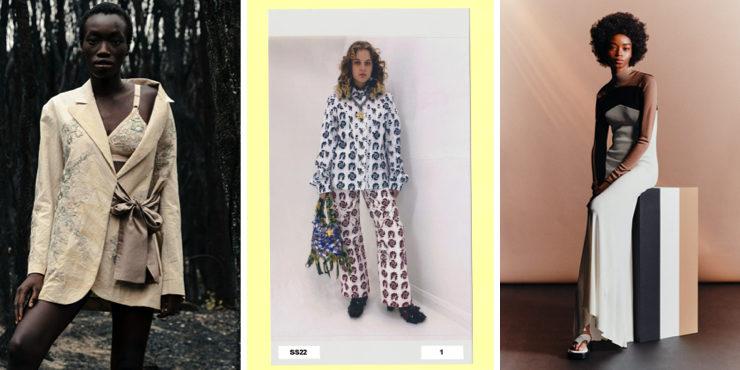Неделя моды в Милане: Самые лучшие коллекции первого дня