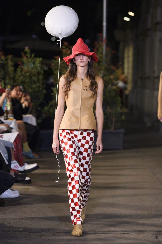 Неделя моды в Милане: Чем запомнился сезон весна-лето 2022?