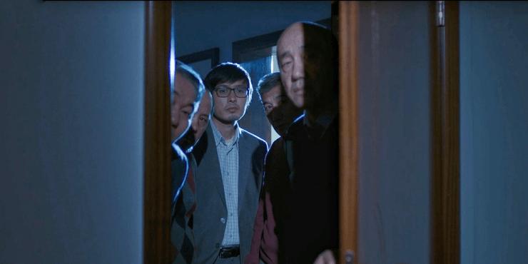 Мировая премьера фильма «Акын» состоится в рамках Tokyo International Film Festival