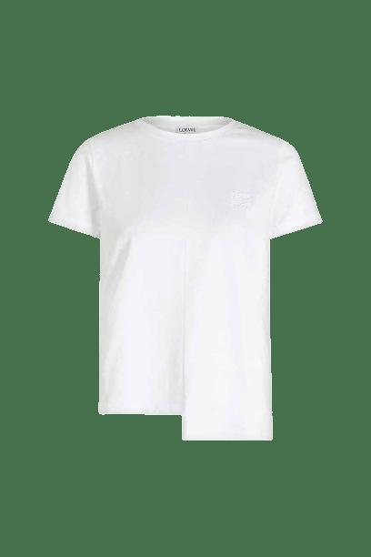 Белая футболка - лучшая база на все времена