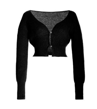 Теперь вам точно нужен укороченный свитер
