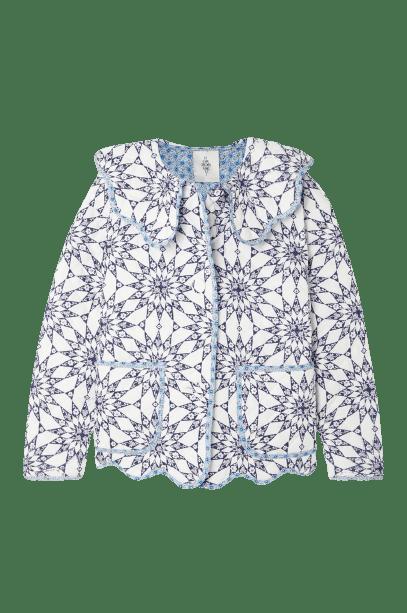 Самые стильные стеганые куртки, которые стоит купить уже сейчас