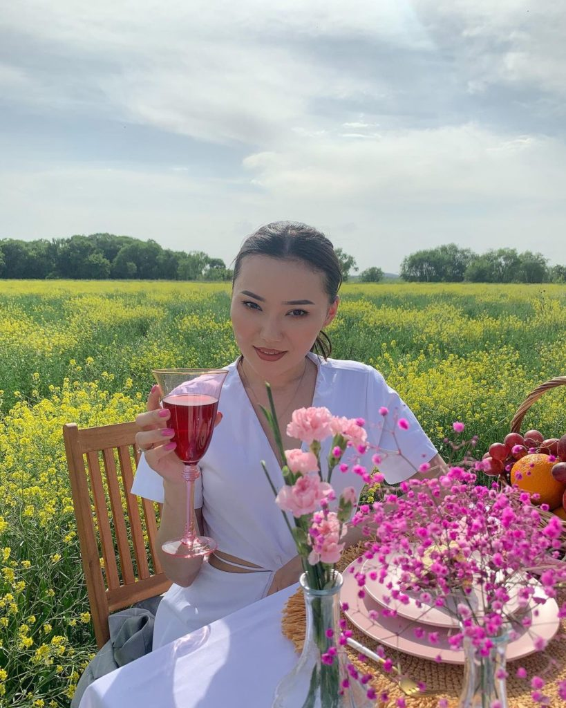 Айсауле Бакытбек-Кайдарова