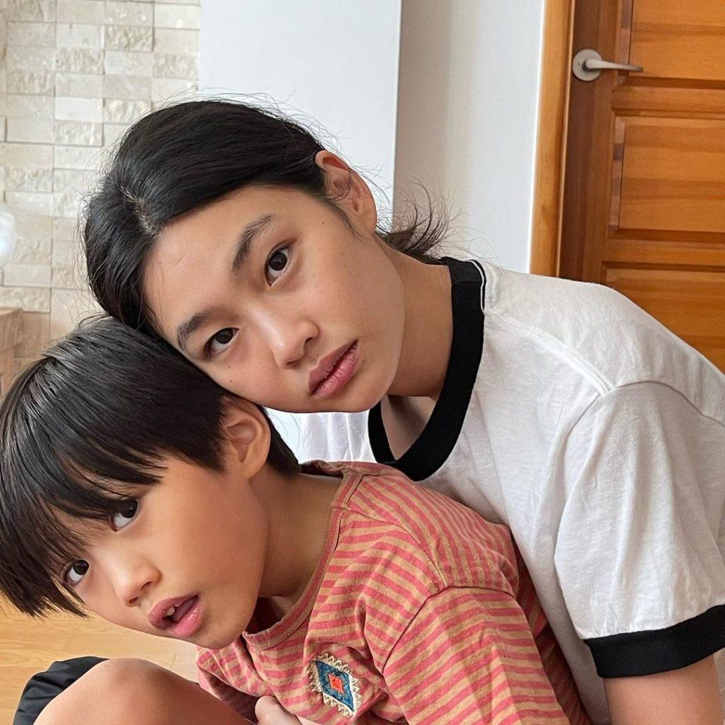 Актриса сериала «Игра в кальмара» Чон Хо Ен - новая звезда Instagram