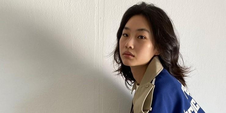Актриса сериала «Игра в кальмара» Чон Хо Ен — новая звезда Instagram