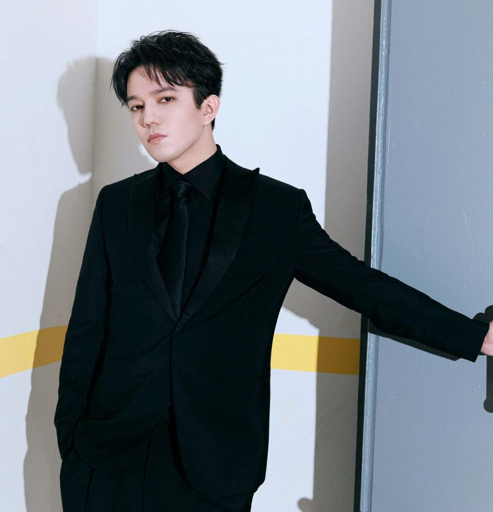 Самый красивый мужчина в Азии