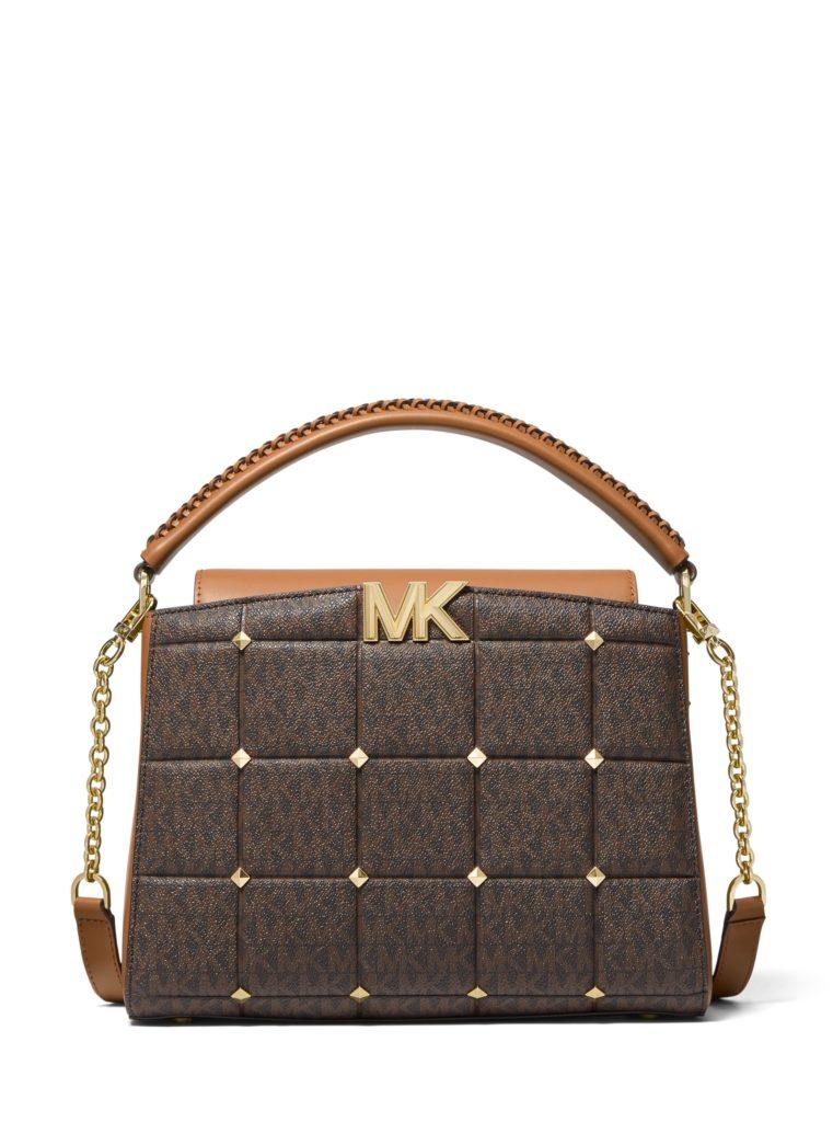Осеннее обновление: Michael Kors презентовали новую модель сумки