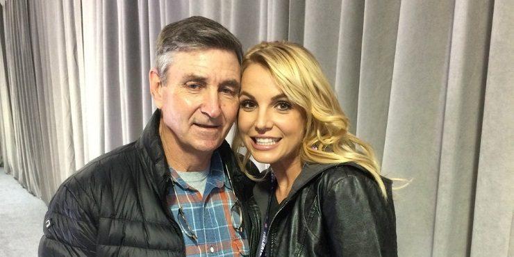 «Суд поступил неправильно»: Джейми Спирс намекает, что Бритни допустила большую ошибку