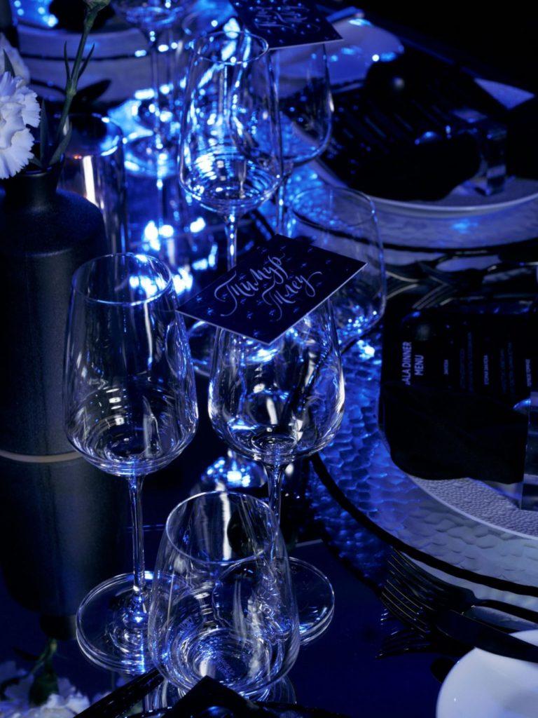 10 юбилейный традиционный сентябрьский ужин Сакена Жаксыбаева