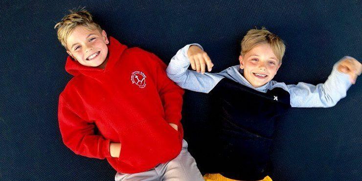 Как сейчас выглядят повзрослевшие сыновья Бритни Спирс?