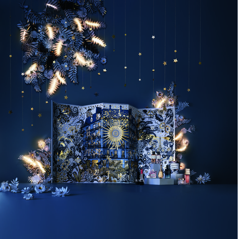 Адвент-календарь Dior