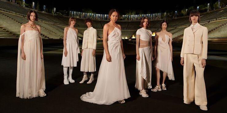 Dior выпустят спортивное оборудование, вдохновленное круизной коллекцией