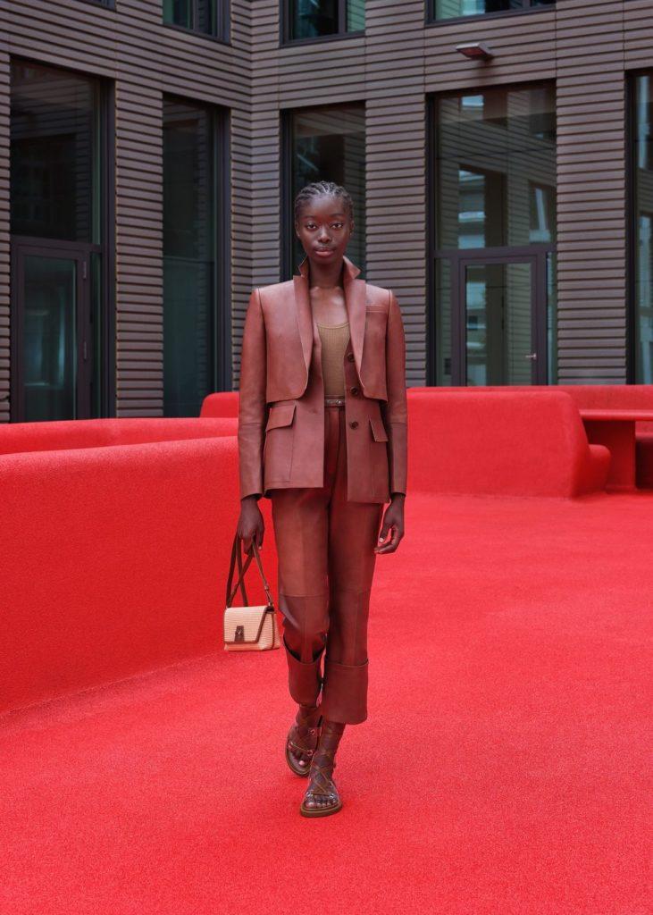 Неделя моды в Париже: заключительные показы