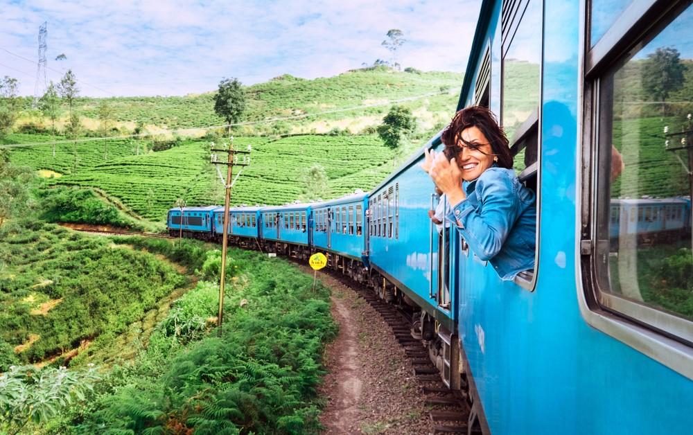 прямые рейсы на Шри-Ланку