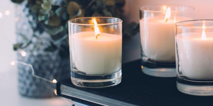 Ароматические свечи, которые наши редакторы будут зажигать дома этой зимой