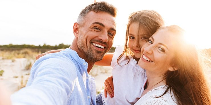 Ученые определили самые счастливые годы жизни человека