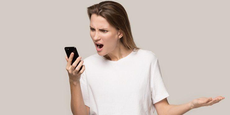 Почему случился сбой в работе  Facebook, Instagram и WhatsApp?